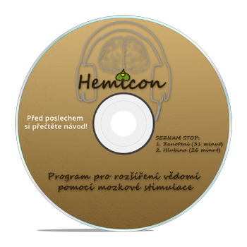 Hemicon CD